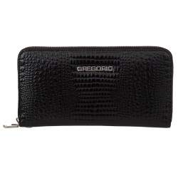 Gregorio - Leather large...